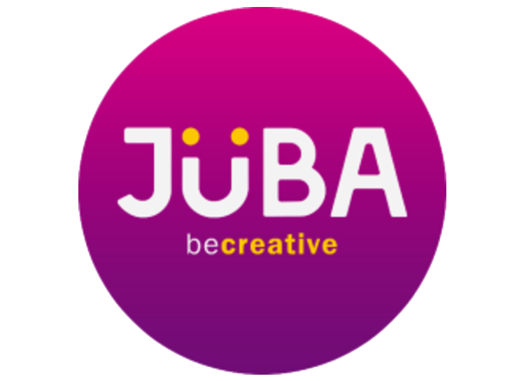 Agencia Juba Logo
